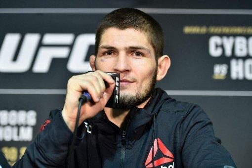 Хабиб Нурмагомедов заявил, что в MMA мало интеллектуальных людей