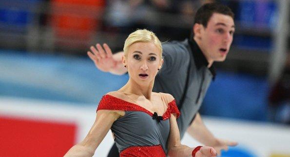 37-летняя фигуристка Алена Савченко возвращается в спорт и продолжит выступать за сборную США