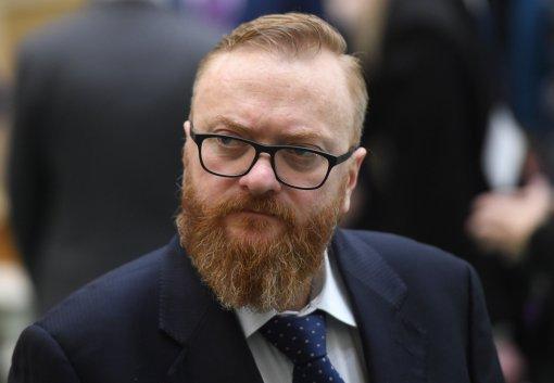 Депутат Госдумы Милонов заявил, что работающие коллекторами должны быть лишены пенсии