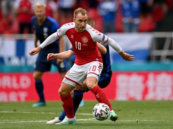 Полузащитник сборной Дании Кристиан Эриксен дал первые комментарии из больницы после госпитализации