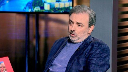 60-летний сценограф Борис Краснов впал в кому после повторного инсульта