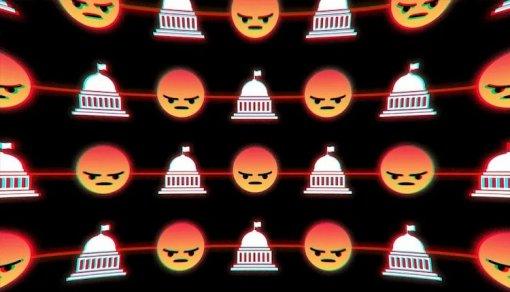IT-гиганты будут сильно ограничены в правах в США, подготовлено пять законопроектов