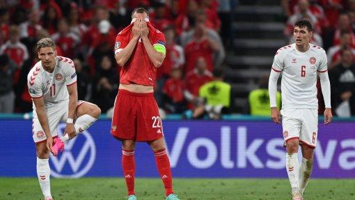 Кирьяков раскритиковал сборную России после разгромного поражения в матче с Данией