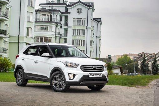 Блогер Свиридов разобрал кроссовер Hyundai Creta и назвал 5 его главных проблем