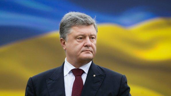 Экс-президент Украины Порошенко заявил о необходимости заменить Минские соглашения
