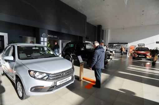 АвтоВАЗ работает над созданием собственного сервиса подписки на автомобили LADA