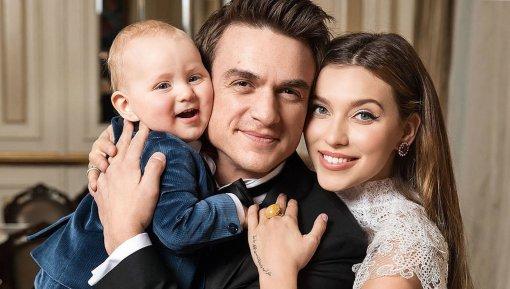 30-летняя Тодоренко: «После операции Влада целуюсь с ним как в последний раз»