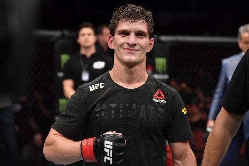 Евлоев хочет драться с главой UFC, если он не организует ему поединок с бойцом из ТОП-10