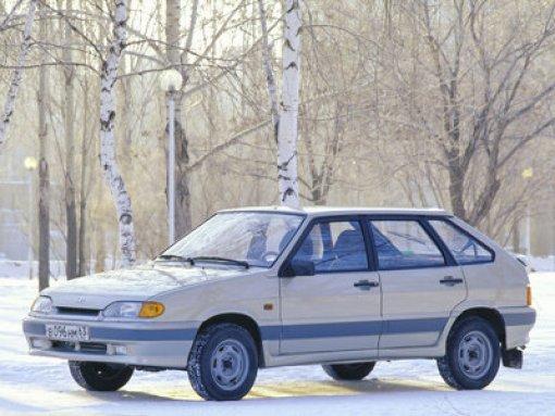 Голландцы провели тест-драйв Lada Samara