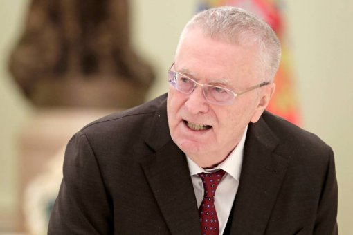 Лидер ЛДПР Владимир Жириновский заявил, что детский возраст должен быть продлен до 30 лет