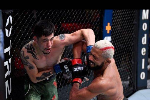 Экс-чемпион UFC Фигередо рассказал о плохом самочувствии перед реваншем с Морено