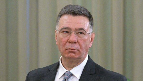 Замглавы МИД России Панкин заявил, что санкции в отношении России останутся навсегда