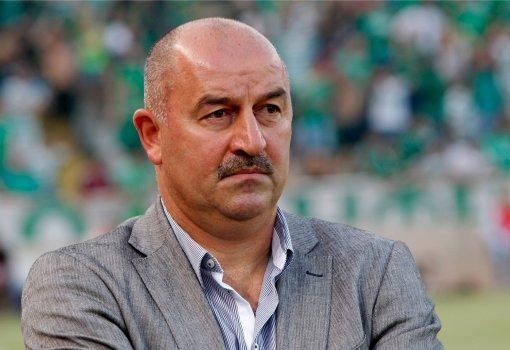 Тренер Черчесов отчитается за плохую игру сборной РФ на Евро-2020 30 июня