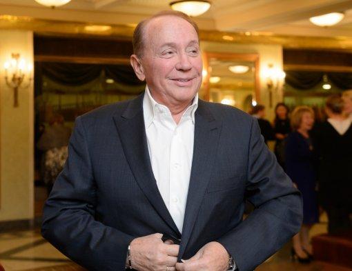 Юморист Сергей Писаренко: «Масляков для нас всегда был царь и Бог»