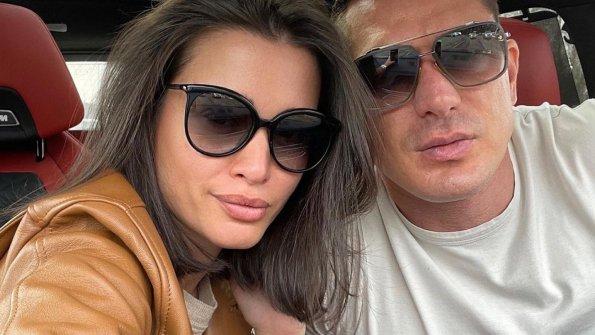Ксения Бородина на фоне слухов о разводе с Омаровым заявила, что не может простить мужа