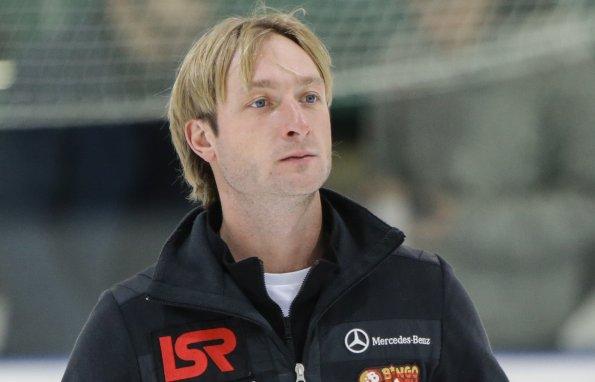 Плющенко рассказал, какие методы использует в работе с детьми с травмированной психикой