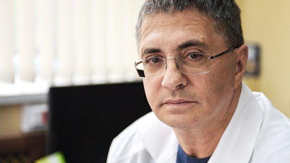 Доктор Мясников предупредил о смертельной опасности больных зубов