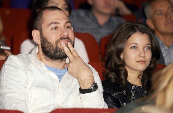 Юморист Семен Слепаков развелся с дочерью миллиардера Аванесяна из-за своих измен