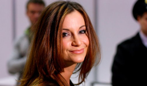 Поклонники ведущей Ольги Орловой сравнили ее с Жанной Фриске