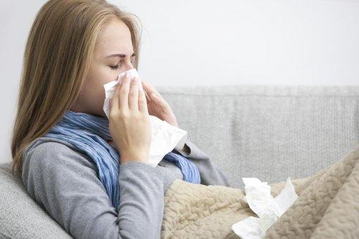 Врач аллерголог-иммунолог Наталья Гарскова назвала основные отличия ОРВИ от коронавируса