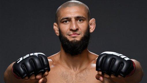 Боец Хамзат Чимаев отправится в Лас-Вегас, чтобы подготовиться к возвращению в UFC