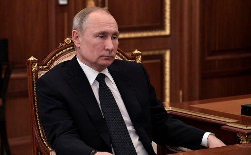 Президент Владимир Путин сообщил, чтобы чиновники не забывали судьбу Колобка