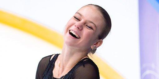 Балетный педагог Акелькина рассказала о трудолюбии своей ученицы Александры Трусовой