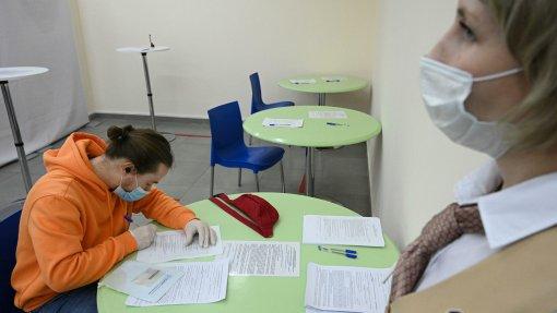 Штрафы за нарушение требований о вакцинации сотрудников в Москве составят до 1 миллиона рублей