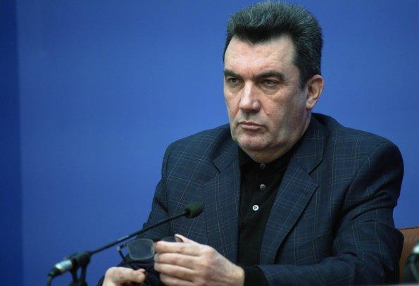 """Глава СНБО Украины: """"Это никакой не """"конфликт"""", это война с Россией"""""""