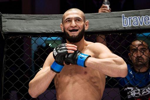 Президент UFC Дана Уайт рассказал о ближайших перспективах Хамзата Чимаева в промоушене