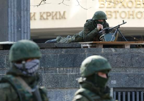 Экс-депутат Рады Черновол призвала готовиться к военному захвату Крыма