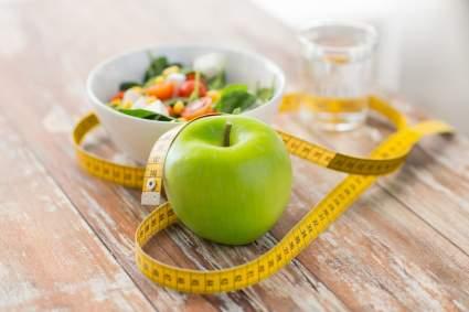 Диетолог Наталья Денисова напомнила о правилах здорового питания