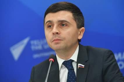 В Госдуме отреагировали на слова украинского министра об ошибке России в Донбассе