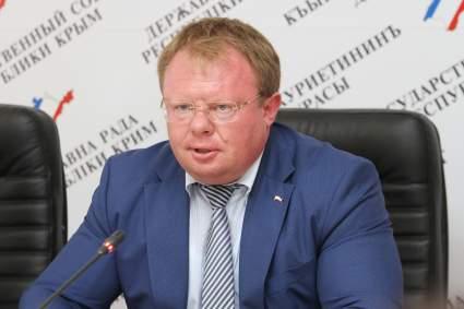 Депутат Алексей Черняк прокомментировал санкции Канады и Австралии