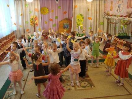 В Ивановской области родителям разрешили посещать детские утренники