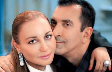 Певец Александр Буйнов рассказал, почему не дарит супруге подарки на 8 марта