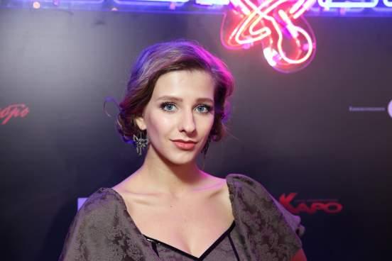 Лиза Арзамасова постарела после свадьбы с 47-летним Ильей Авербухом