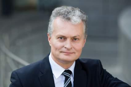 Президент Литвы Науседа вслед за Байденом назвал Путина «убийцей»