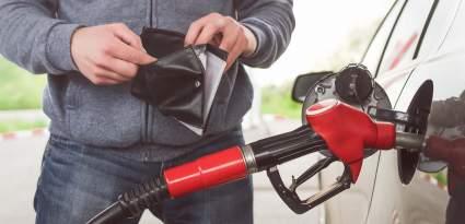 В «СберАвто» объяснили водителям в России, как экономить на топливе для автомобиля