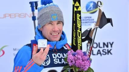 Алексей Слепов решил завершить карьеру из-за антидопинговых дел