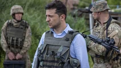 Зеленский заявил о подготовке к партизанской войне