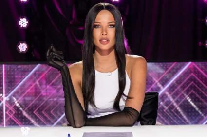 Анастасия Решетова потеряла сознание во время съемок шоу «Ты — топ-модель» на ТНТ