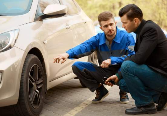 «Право.ру» рассказали, как продать автомобиль правильно