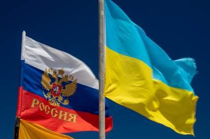 Названо количество украинцев, негативно относящихся к России