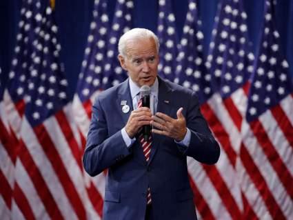 Президент США Джо Байден проведет долгожданную первую пресс-конференцию