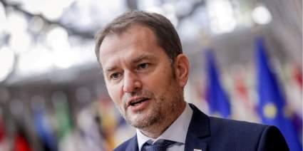 Премьер-министр Словакии предложил главе минфина поменяться должностями