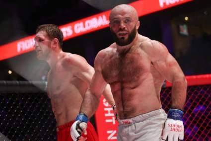 Владелец AMC Fight Nights Мурадов рассказал, что Минеев и Исмаилов очень злы друг на друга