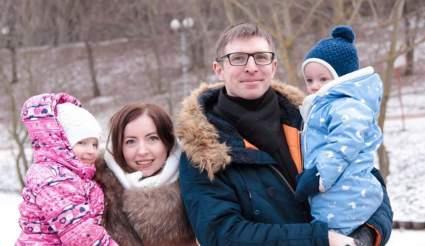 Блогер Екатерина Диденко в свой день рождения почтила память умершего год назад мужа