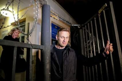 Путин в ходе видеоконференции разъяснил Макрону и Меркель ситуацию по делу Навального