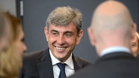 Сергей Галицкий в 2020 году вложил в «Краснодар» 1,2 млрд рублей личных средств